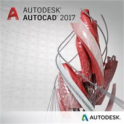 AutoCAD LT 2017 Commercial New Single-user ELD 2-Year Subscription with Advanced Support 057I1-WW3468-T925