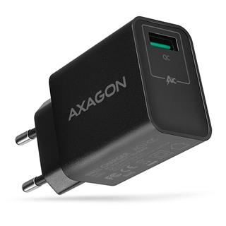 AXAGON ACU-QC QC3.0 wall charger