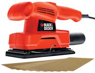 Black&Decker KA300KAX