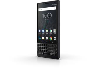BlackBerry KEY2 QWERTY Black