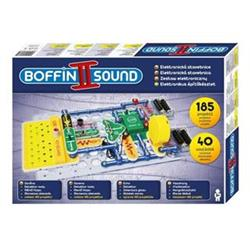 Boffin II 185 - SOUND