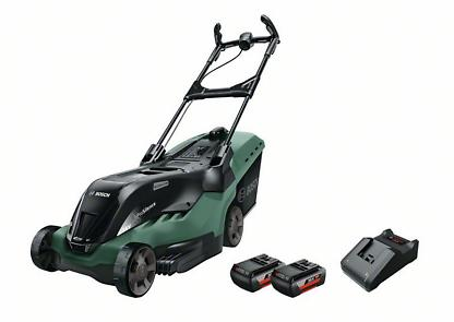 Bosch AdvanceRotak 36-660 LI