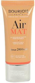 Bourjois Paris Air Mat 30ml - 03 Light Beige