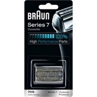 Braun COMBI PACK SERIES 7