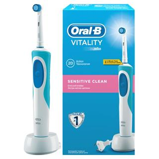 Braun Oral-B D 12.513 VitalitySensitive