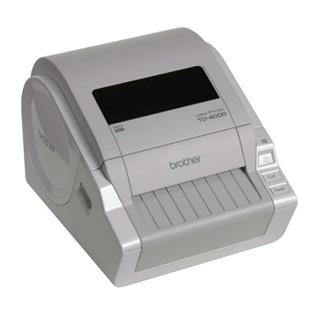 Brother TD-4000 (TD4000)