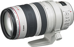 Canon objektiv EF 28-300mm f/3.5-5.6 L IS USM