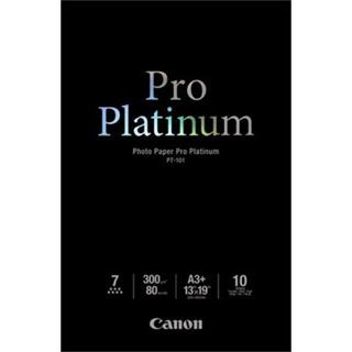 Canon PT-101 A3+ Photo Paper Pro Platinum 10sheets 300g/m2 *******