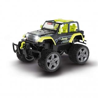 Carrera RC auto Jeep Wrangler