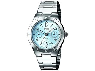 Casio LTP 2069D-2A2 Collection