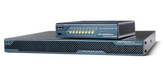 Cisco ASA 5505 Appliance with SW, UL Users, 8 ports, 3DES/AES