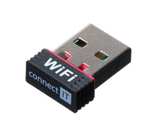 Connect IT CI-232 Wi-Fi USB Nano