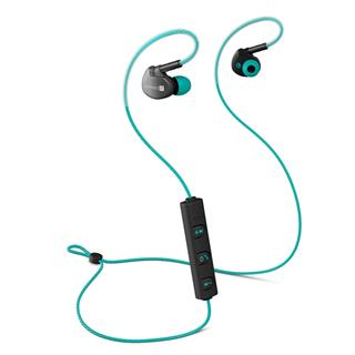 Connect IT Wireless Sport Sonics Bluetooth headset s mikrofonem, modré