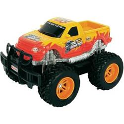 Conrad RC model Dickie Toys Crazy Monster, 1:24, RtR