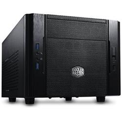 Coolermaster mini ITX Elite 130, black, USB3.0, be