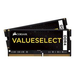 Corsair 16GB (2x8GB) DDR4 SODIMM 2133MHz CL15