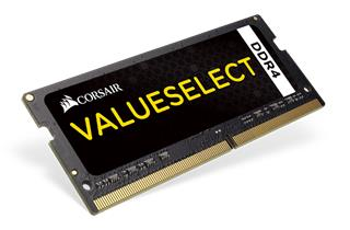 Corsair 8GB DDR4 SODIMM 2133MHz CL15