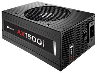 Corsair AX1500i Digital 1500W Titanium