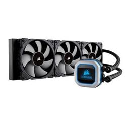 Corsair Hydro Series H150i PRO RGB, 3x120mm
