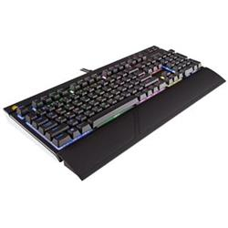 Corsair STRAFE RGB Mechanical Cherry MX Silent (US)