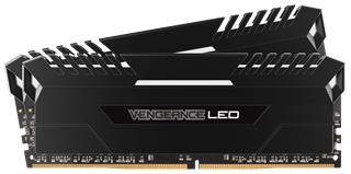 Corsair Vengeance LED DDR4 16GB (2x8GB) 2666MHz CL16 White
