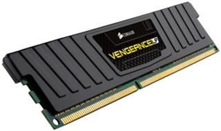 Corsair Vengeance LP DDR3 8GB (CML8GX3M1A1600C10)