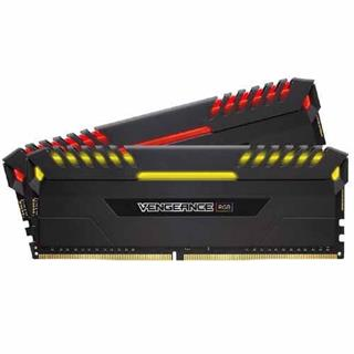 Corsair Vengeance RGB DDR4 16GB (2x8GB) 4000MHz CL19