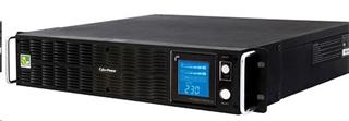 CyberPower Professional Rack/Tower XL LCD UPS 1500VA/1125W 2U