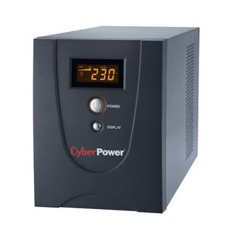 CyberPower Value GreenPower LCD UPS 1200VA/720W