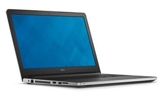 DELL Inspiron 15 5000 (N5-5558-N2-312S)