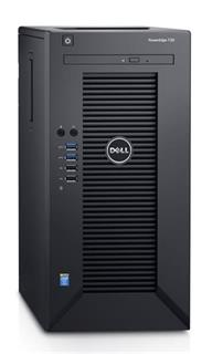 DELL PowerEdge T30 (T30-2121621-3PS)