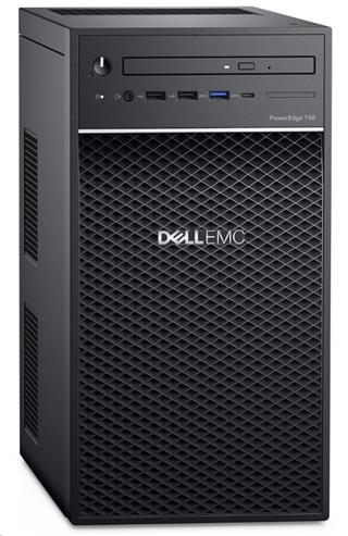 DELL PowerEdge T40 (T40-3224S-3PS)