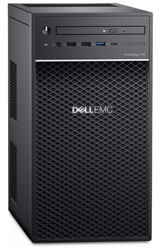 DELL PowerEdge T40 (T40-3231S-3PS)