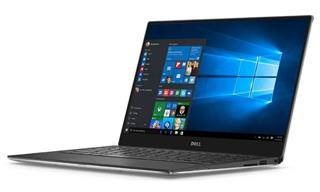 DELL XPS 13 Touch (TN-9360-N2-513S)