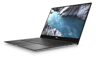 DELL XPS 13 Touch (TN-9370-N2-712S)