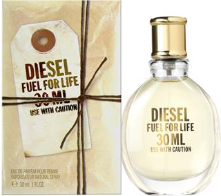 Diesel Fuel For Life EdP 50ml