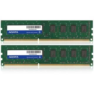 DIMM A-DATA DDR3 ADATA 4GB (2x2GB) 1333MHz CL9