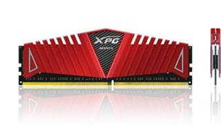 DIMM A-DATA XPG Z1 DDR4 32GB (4x8GB) 2400MHz CL16