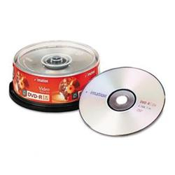 DVD+R IMATION 4,7GB 16x SPINDL (25pack)