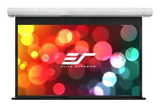 ELITE SCREENS Saker Series SK120XHW-E10