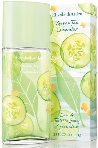 Elizabeth Arden Green Tea Cucumber EdT 100ml