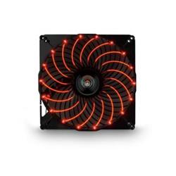 ENERMAX UCTA18A-R 180mm T.B.Apollish Red LED fan