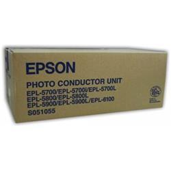 Epson Fotoválec S051055 pro EPL-5700, EPL-5800, EPL-5900, EPL-6100 (až 20000 stran) - originální