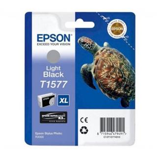 Epson T1577 Light Black R3000