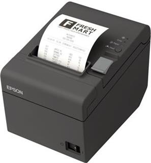Epson TM-T20II USB/Ethernet (C31CD52003)