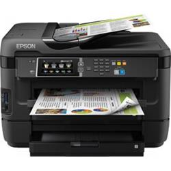 EPSON WorkForce Pro WF-7620DTWF