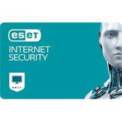 ESET Internet Security, 2 lic. 3 roky update (EIS002U3) elektronická
