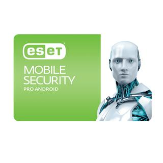 ESET Mobile Security 1 lic. 1 rok (EMAV001N1)