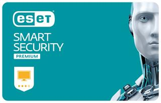ESET Smart Security Premium 1 lic. 1 rok (ESSP001N1) elektronická