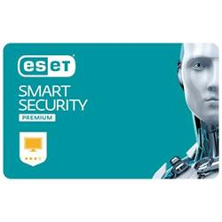 ESET Smart Security Premium 4 lic. 3 roky (ESSP004N3) elektronická